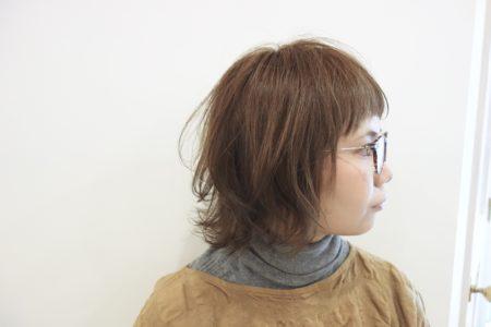 【春ヘア】「ちょい軽スタイル」推進マン