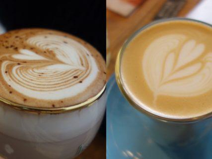 青森駅周辺に来たら、ちょっと一息はやっぱり【COFFEE MAN good】