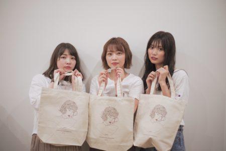 アオノハ3周年記念◯◯大公開