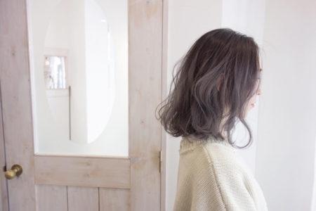 【カラー】ウスムラサキ