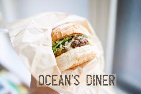 勝手におすすめ青森テイクアウト「OCEAN'S DINER」