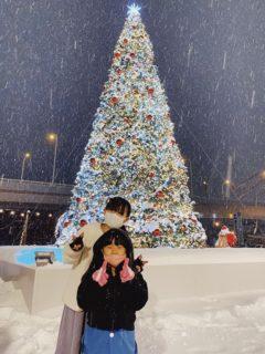【クリスマスマーケット】行ってきた!