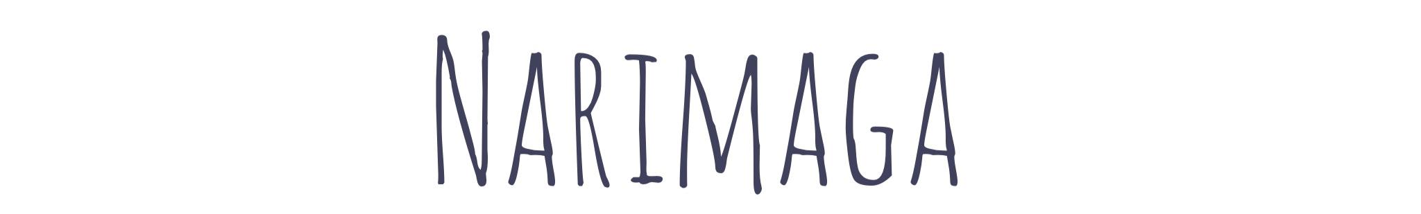 Narimaga-ナリマガ-