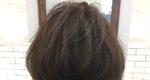 つむじ付近の髪が割れちゃう理由と3つの解消法